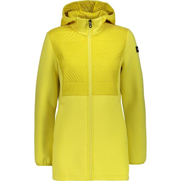 CMP Damen MID JACKET FIX HOOD