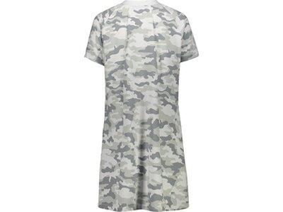 CMP Damen Kleid Silber