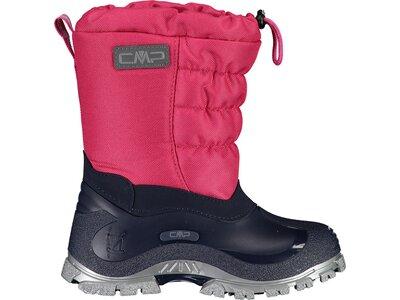 CMP Kinder Apres-Schuhe Pink