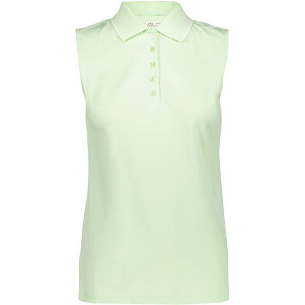 CMP Damen POLO SLEEVELESS