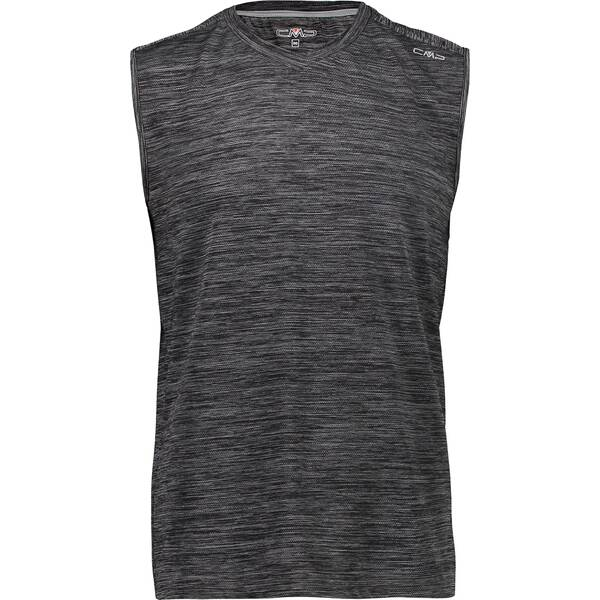 CMP Herren SLEEVELESS T-SHIRT