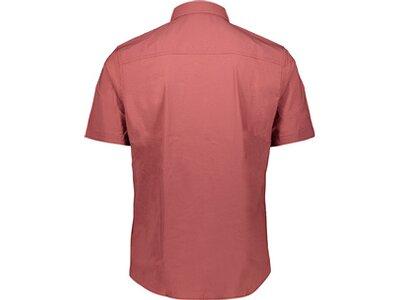 CMP Herren Shirt Rot