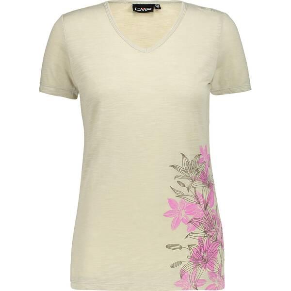 CMP Damen T-Shirt