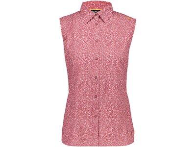 CMP Damen Shirt Pink
