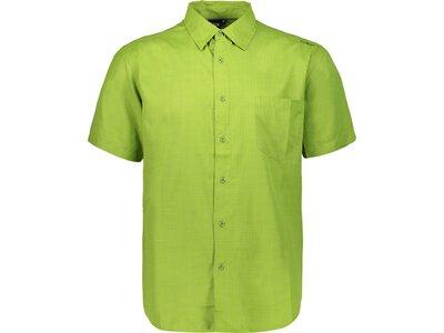CMP Herren Shirt Grün