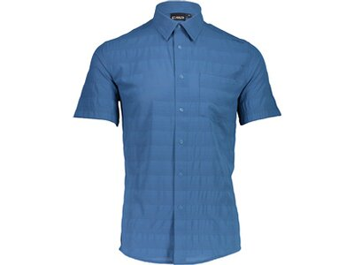 CMP Herren Shirt Blau