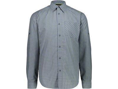 CMP Herren Shirt Grau