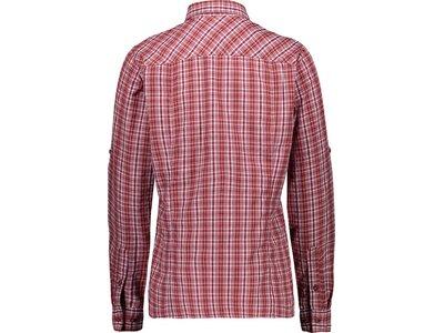 CMP Damen Shirt Lila