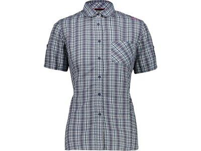 CMP Damen Shirt Grau