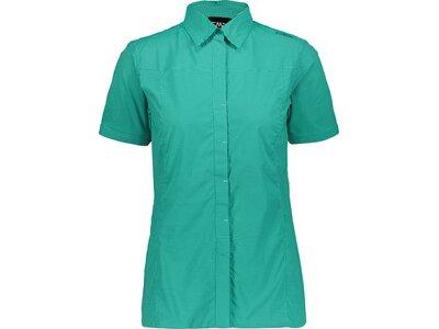 CMP Damen Shirt Blau
