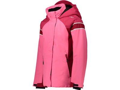 CMP Kinder Jacke Pink