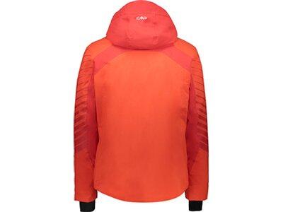 CMP Herren Skijacke Orange