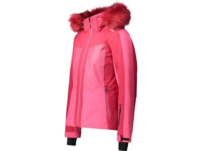 CMP Damen Jacke Pink