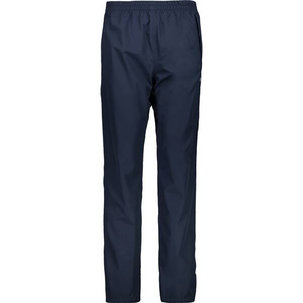 CMP Damen PANT WITH FULL LENGHT SIDE ZIPS