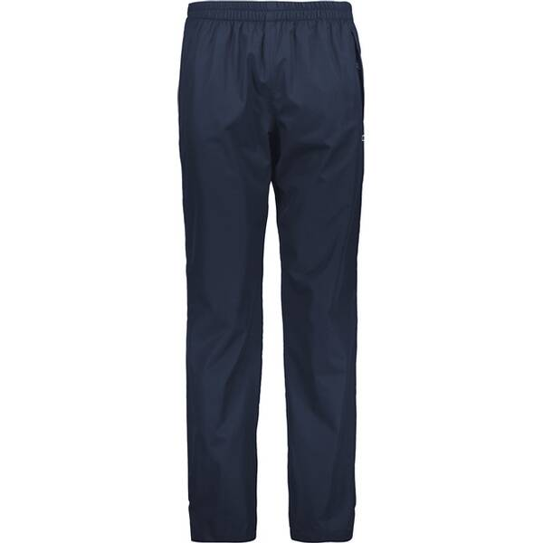 CMP Herren PANT WITH FULL LENGHT SIDE ZIPS