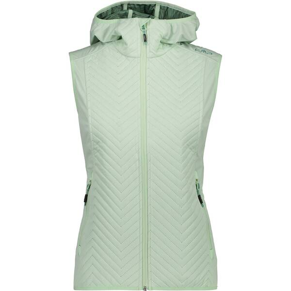 CMP Damen Weste FIX HOOD