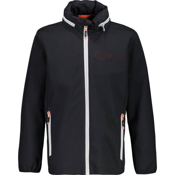 CMP Kinder JACKET FIX HOOD