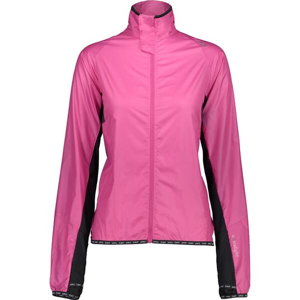CMP Fahrradjacke HOT PINK | Sportbekleidung > Sportjacken > Fahrradjacken | Pink | Nylon | CMP
