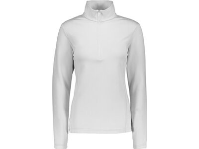 CMP Damen Sweatshirt WOMAN SWEAT Grau