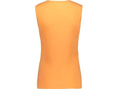CMP Damen T-Shirt Orange