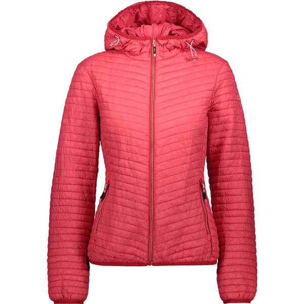 CMP Damen FIX HOOD JACKET