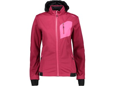 CMP Damen Jacke WOMAN JACKET Pink