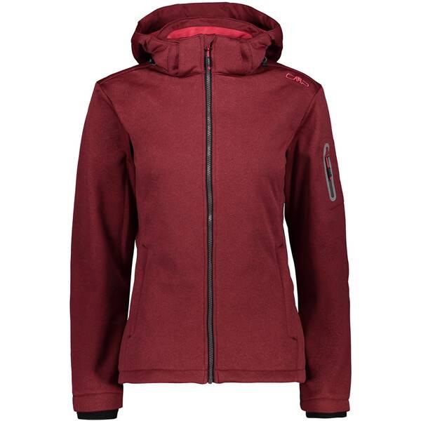 "CMP Damen Outdoorjacke ""Woman Jacket Zip Hood"""