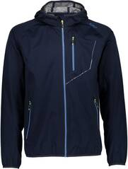 CMP Herren Softshell-Jacke MAN JACKET FIX HOOD