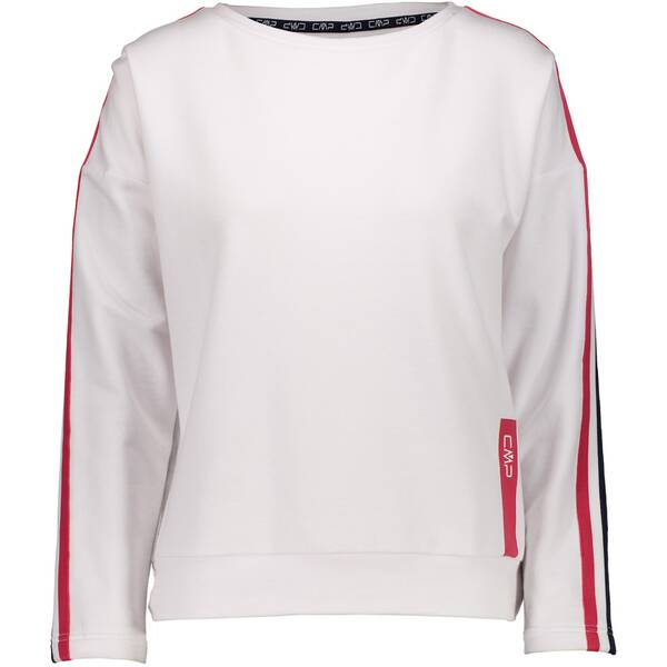 CMP Damen Fleeceshirt WOMAN SWEAT