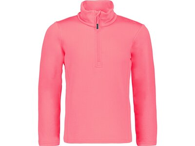 CMP Mädchen Powerstretchjacke Pink