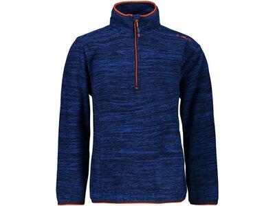 CMP Kinder Sweatshirt BOY SWEAT Blau
