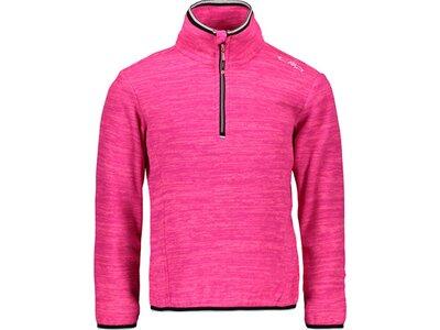 CMP Kinder Sweatshirt GIRL SWEAT Pink