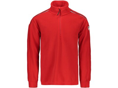 CMP Kinder Sweatshirt BOY SWEAT Rot