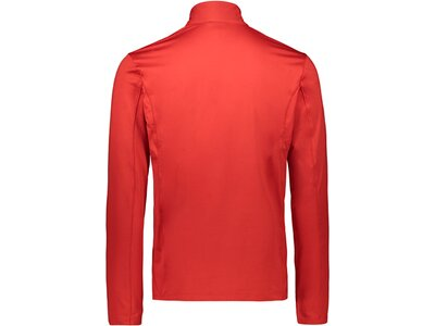 CMP Herren Sweatshirt MAN SWEAT Rot