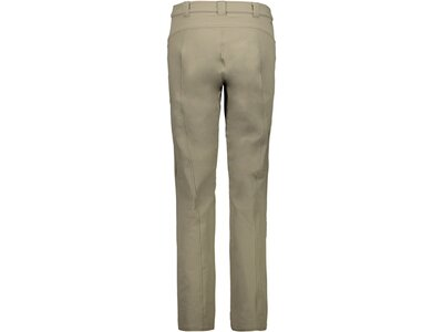 CMP Damen Outdoorhose WOMAN LONG PANT Grau