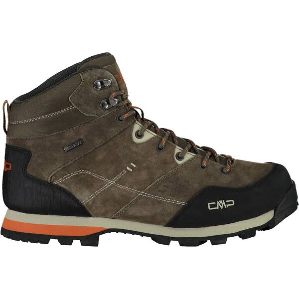 CMP  Trekking-Halbschuhe ALCOR MID TREKKING SHOES WP