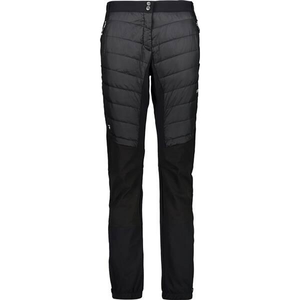 CMP Damen Zip-Off-Hose WOMAN PANT