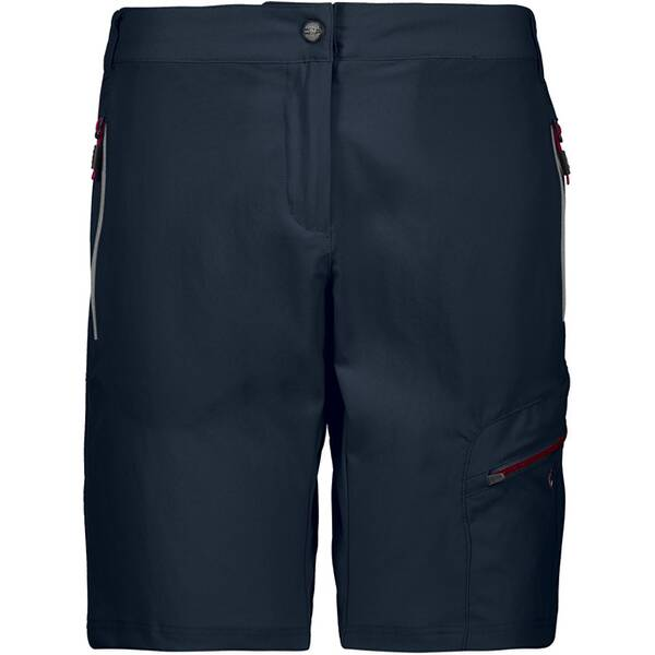 CMP Damen Outdoorshorts WOMAN BERMUDA