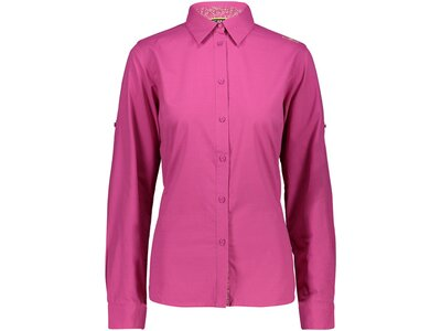 CMP Damen Hemd WOMAN SHIRT Pink