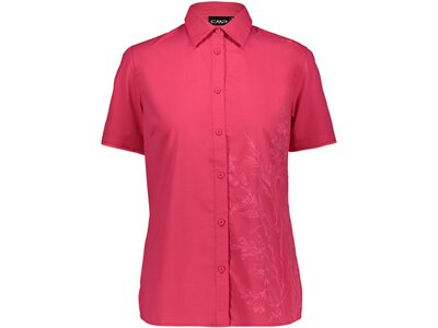 CMP Damen Outdoor-Hose WOMAN SHIRT Pink