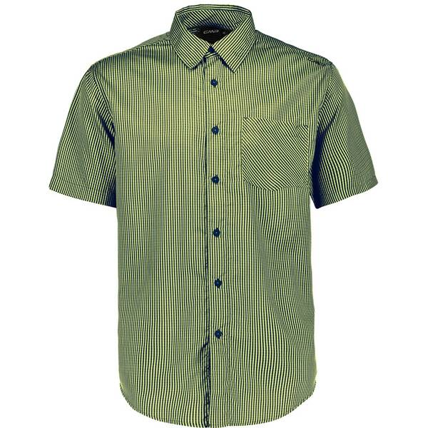 CMP Herren Kurzarm-Hemd MAN SHIRT | Bekleidung > Shirts > Sonstige Shirts | CMP
