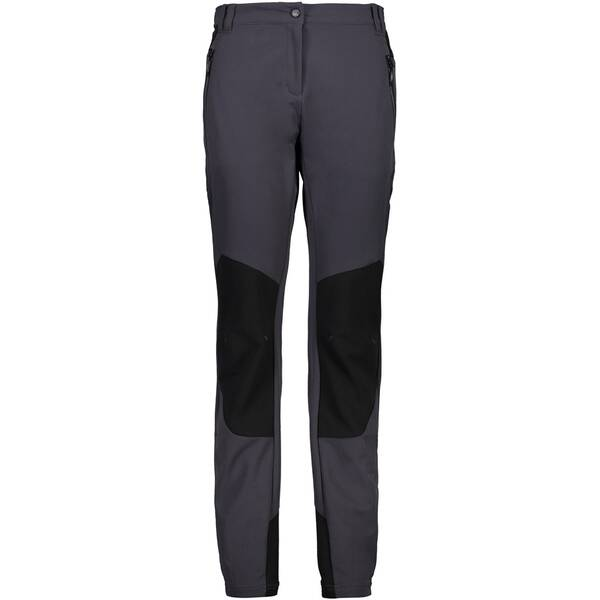CMP Damen Outdoor-Hose WOMAN LONG PANT