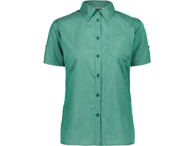 CMP Damen Hemd WOMAN SHIRT Grün