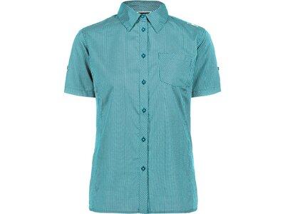 CMP Damen Hemd WOMAN SHIRT Blau
