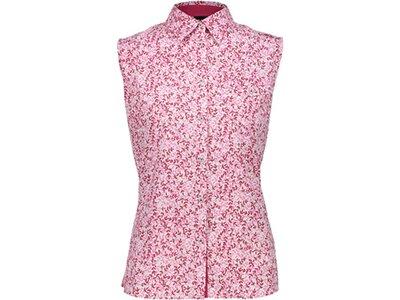 CMP Damen Hemd WOMAN SHIRT Pink
