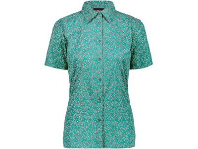 CMP Damen Hemd WOMAN SHIRT Blau