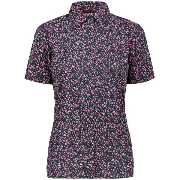 CMP Damen Hemd WOMAN SHIRT