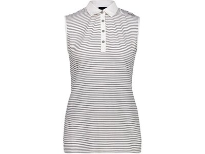 CMP Damen Poloshirt WOMAN POLO Grau