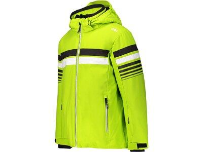 CMP Jungen Skijacke Grün