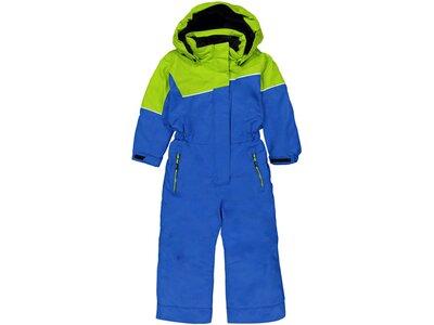 CMP Kinder Schneeanzug CHILD OVERALL Blau